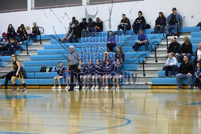 11Jan13 JV Girls Bastball