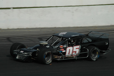Thompson Speedway 2005 Modified Tour and Midgets