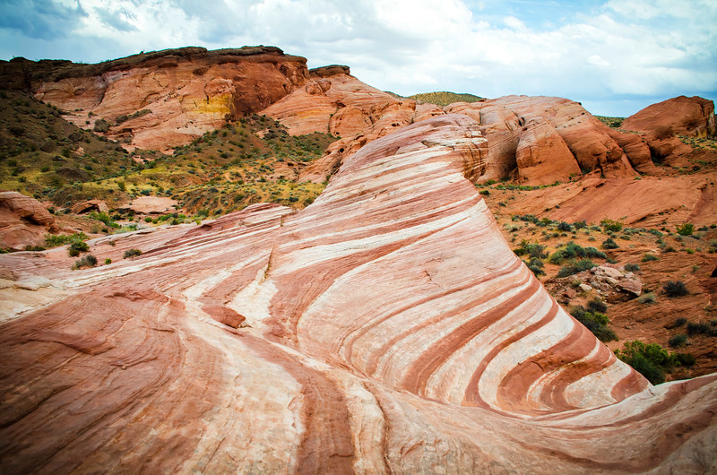 My Favorite Place : Valley of Fire