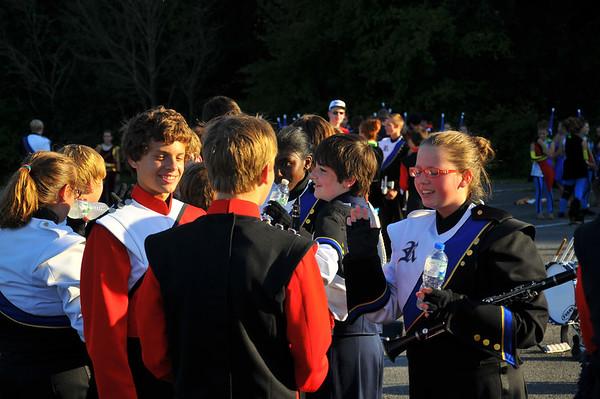 2013 Catoosa County Band Expo