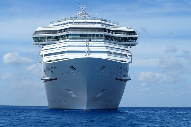 5 Items to Pack for Your Next Cruise