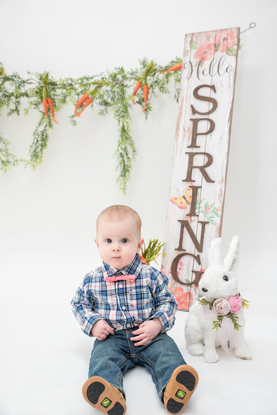 Tammy- Easter Session 2019