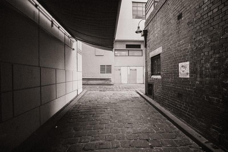 McIntyre Alley