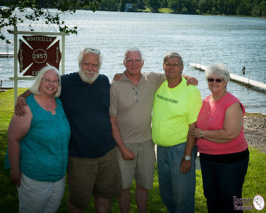 Fathers Day Picnic 2014