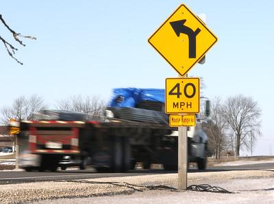 022120 Plank Road speed limits