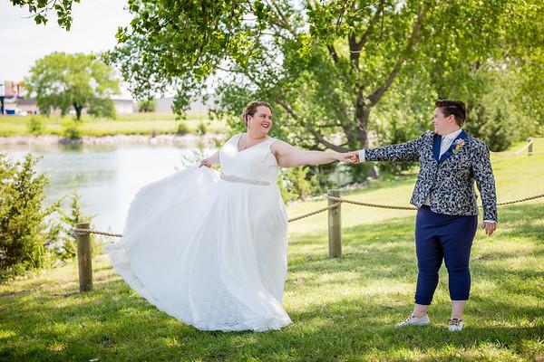 CowleyDean Wedding