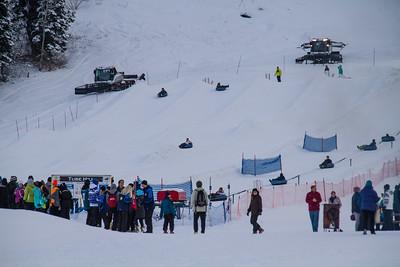 2014-15 Ski Season