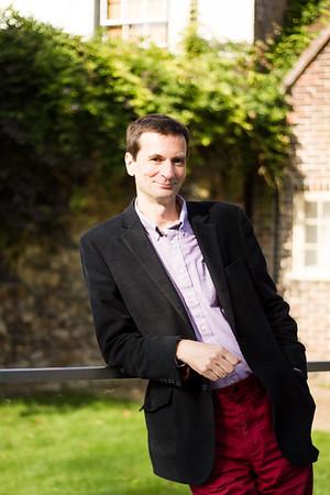 Martin Whitlock
