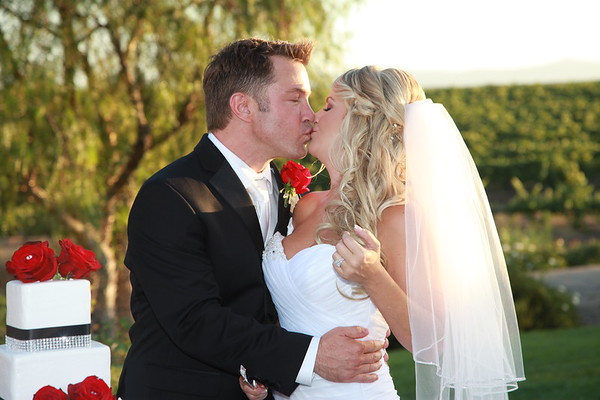 Matt & Jennifer's Wedding