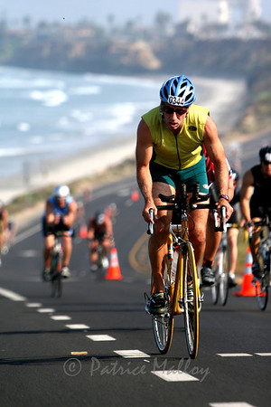 Carlsbad Triathlon 2008 (Bike)