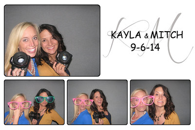 9-6 Kayla & Mitch