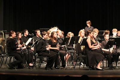 20110308 Spring Band Concert