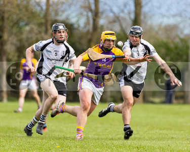 29-Apr-2018 - Kilruane-MacDonaghs vs Newport
