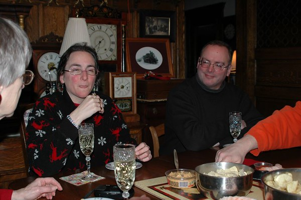 Kalamazoo Christmas 2004