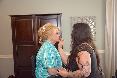 Bill & Anne Strickler Wedding 5/27/17