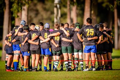 RugbyWA Junior Under 15's Regional Championship 20.07.2019
