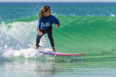 Winter Surf Jam
