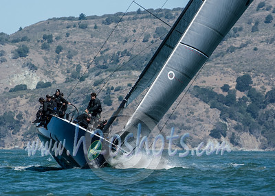 2018 Rolex Big Boat Series Day 1 Selects