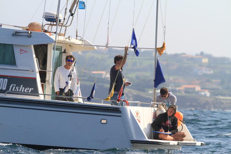FURUNO JO fisher SEADE