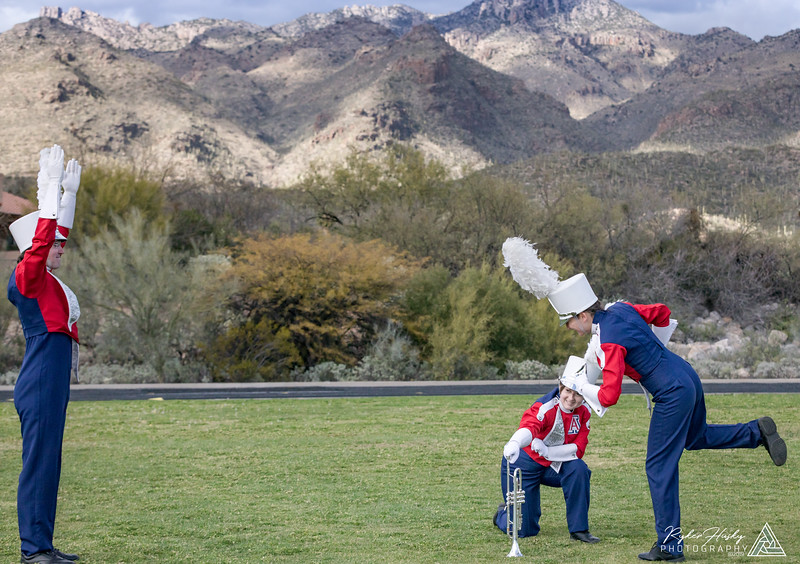 Erica Cohen U of A Marching Band Photos-100.jpg