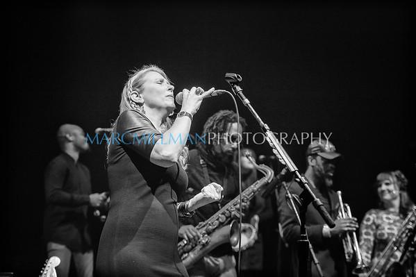 Tedeschi Trucks Band @ Capitol Theatre (Thur 12/3/15)