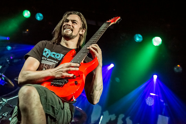 Trent Hafdahl - After the Burial