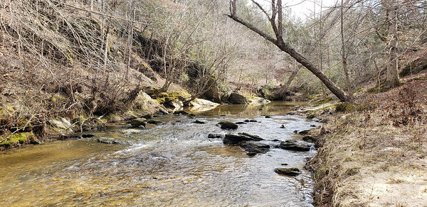 SOLD: 68 Acres on Hat Creek
