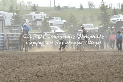 2ND GO TEAM ROPING 5-21-2016