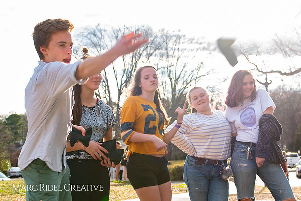 Broughton Dance A Thone Tailgate. February 8, 2019. 750_4145