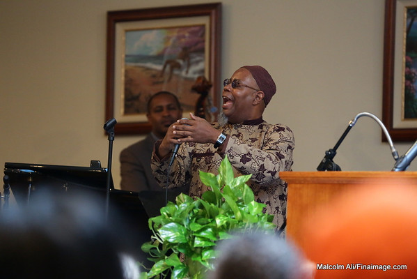 Dr.Cocoa Welton Speaks at Los Angeles Third Church Of Religious Science 6-3-2012