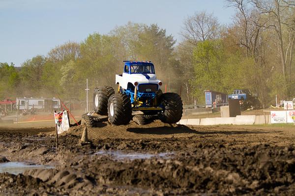 Day 2 Monster Trucks