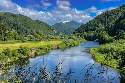 Nehalem River Revelations