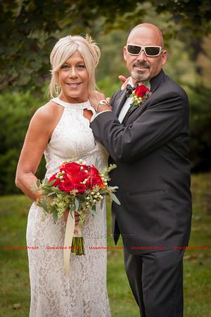Eric and Lisa's Wedding