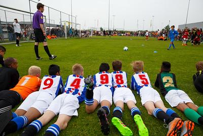 Penalty schieten / Elfmeter Kampf / Penalty shoot-out