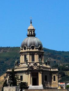 Europe, Taormina, Messina,  Italy