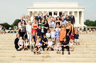 Lock Family Reunion
