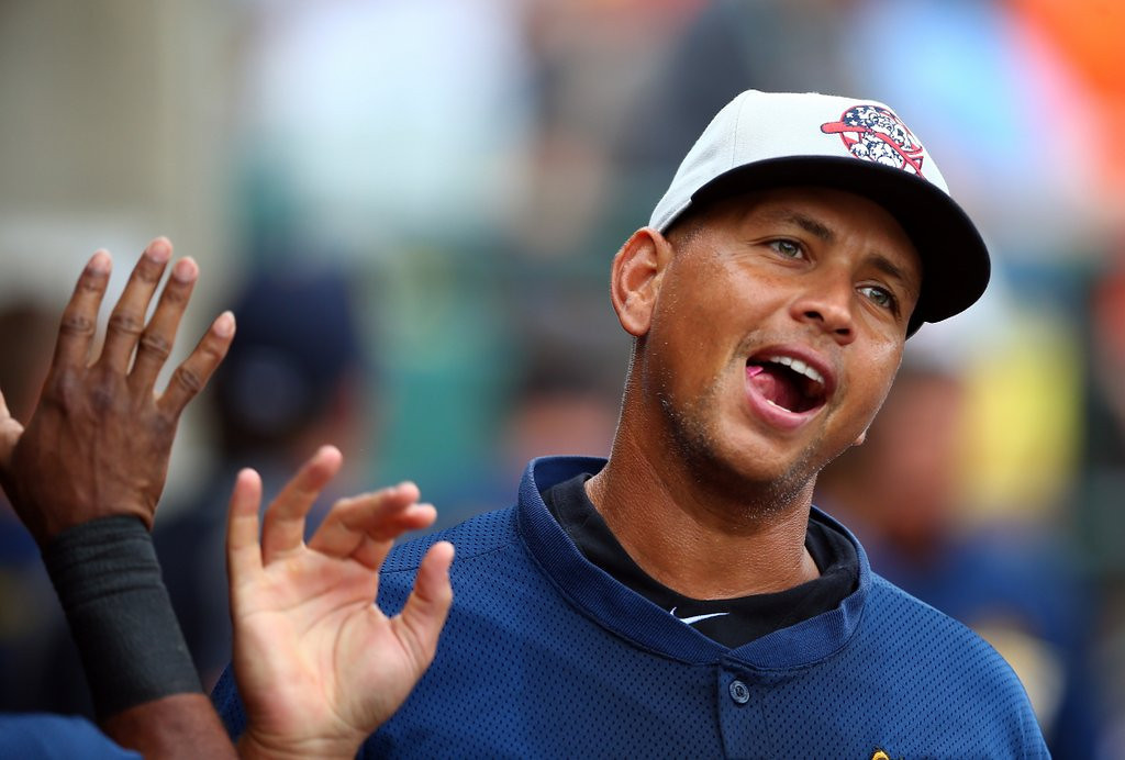 """. <p>8. (tie) ALEX RODRIGUEZ <p>Apparently thought his lawyers were working pro bono. (unranked) <p><b><a href=\'http://www.nydailynews.com/sports/i-team/pay-rod-a-rod-stiffing-lawyers-3-million-source-article-1.1727646\' target=\""""_blank\""""> HUH?</a></b> <p>    (Streeter Lecka/Getty Images)"""