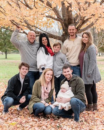 The Daniel Family!