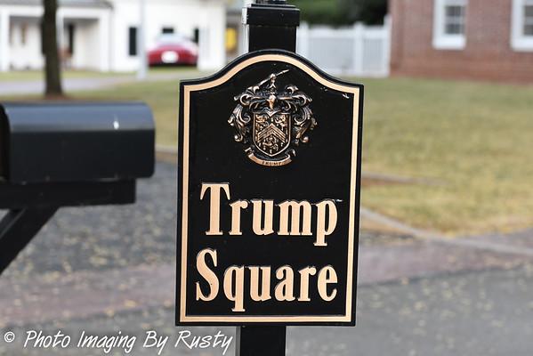 Trump Concours d' Elegance - 11-12-16