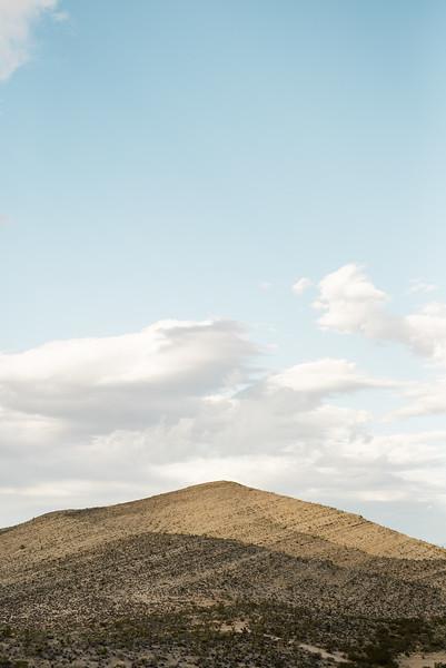 Mt. Charleston, Las Vegas Intimate Wedding | Kristen Kay Photography-23.jpg