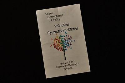 2017-04-25 MCF Volunteer Appreciation Dinner