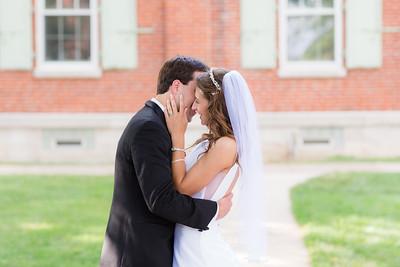 Brinkmann/Bradley Wedding