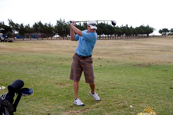 Express Golf 9/10/11