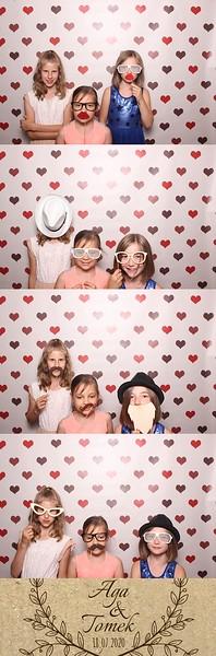 2020.07.18 - wesele Agi i Tomka