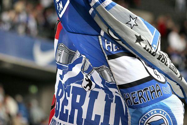 Hertha Berlin VS. Frankfurt