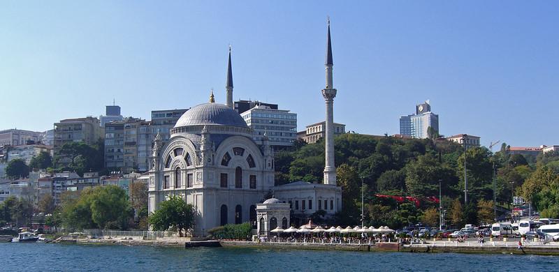 Ortaköy.