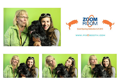 4-27-2013 Zoom Room Grand Opening Ou