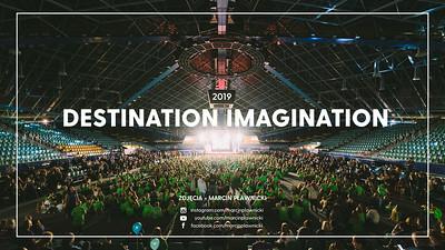 Ogólnopolska Olimpiada Kreatywności 2019