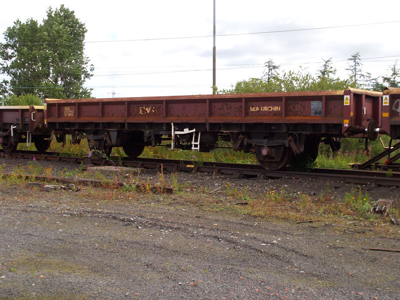 ZCA 460736 Millerhill WRD 31/07/10.