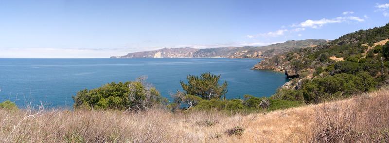 Santa Cruz Channel Islands
